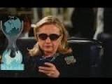 Next Leak Will Lead To Arrest Of Hillary Clinton – Assange
