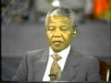 Nelson Mandela Vs. Controlled Press Set Up
