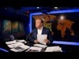 National Russian TV Covers Alex Jones' Battle Against Globalism
