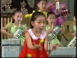 North Korean Kid's Chorus
