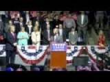 Nigel Farage Speech At Trump Rally