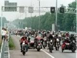 Netherlands Allows Biker Gang To Fight ISIS Alongside Kurds…