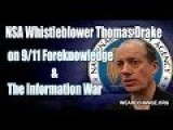 NSA Executive Turned Whistleblower Was Witness To 9 11 Foreknowledge
