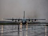 NATO Planes Land In Kharkov Every Night