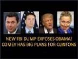 New FBI Dump Exposes Obama! Chaffetz Explodes Over Immunity Deals! Comey Has Big Plans For Clintons!