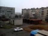 Nonstop Shelling Of Civilians By Russian Terrorist