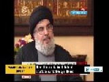 Nassrallah Says Saudi Arabia Was Behind Twin Bomb Attack On The Iranian Embassy In Beirut