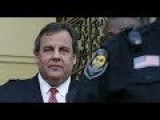 New Documents Show Chris Christie Aides Tried To Blame Fort Lee