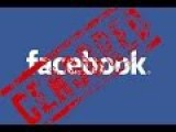 New Facebook Censorship. What They're Not Telling You