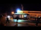 National Guard Arresting People In Ferguson