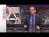 Net Neutrality Explained By John Oliver