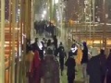 NYPD Cops Attacked On Brooklyn Bridge