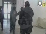 New Video Shows Moment Tunisia's Elite BAT Squad Confront Bardo Museum Killers