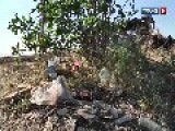 New Video Recently Destroyed Ukrainian Base Camp, Armored Vehicles Etc
