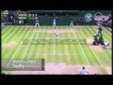 Novak Djokovic Wins Wimbledon After Beating Roger Federer