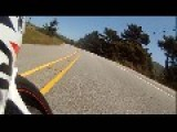 Near Death Motorcycle Experience - Idiot Driver