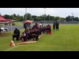National Anthem Conflict Ends Texas Youth Football Team's Season