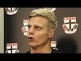 Nick Riewoldt The Coolest Football Players