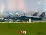 New Chinese J-20 Stealth Fighter Armed With EOTS!