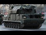 New Russian Weapons 2014 - Tor-M2U Air Defence Missile System