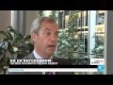 Nigel Farage Destroys Denis MacShane 2016 Pre-Referendum