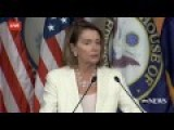 Nancy Pelosi: Trust Me We Need To Move On From Hillary Clinton's Emails