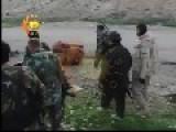 New Video Of Shingal Battle