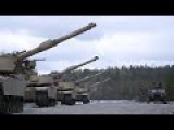 NATO's Readiness Action Plan - Ukraine