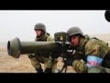 New Russian SUPER WEAPONS 2017 - The Type 98 - 120mm Unguided Anti-tank Rocket System