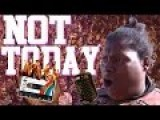 Not Today The Building Is On Fire Ft. Michelle Dobyne - Songify This