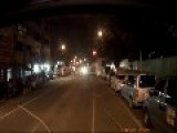 New Dash Cam Footage From Taiwan Gas Expolsion