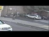 Newark South Ward Shooting Caught On Surveillance