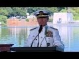Navy Admiral Takes A Swipe At Kaepernick And OhBama On Pearl Harbor Day