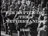 Netherlands Fall To Hitler May 1940. Fail
