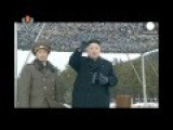 North Korea Throws Short Range Missiles Into The Sea Of Japan