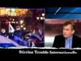 News Russian : Sky Election With Alexander Nekrassov