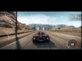 Need For Speed Hot Persuit Autolog Mission 3
