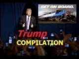 NEW! Entertaining Donald Trump Compilation