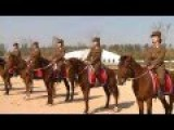 North Korea Documentary - USA Invasion: North Korea Horse Cavalry Prepare To Invade USA