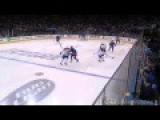 NHL Playoffs: Brandon Prust Brutal Hit On Derek Stepan 5 22 14