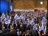 New Democracy And Syriza Chase Wavering Voters Down To Wire In Greece Election