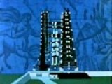 NASA: Launch Windows For Lunar Landing - 1967 Educational Documentary