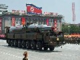 North Korea Progressing On ICBM To Strike US