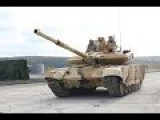 NEW ADAVANCED Russian Military T 90MS Main Battle Tank