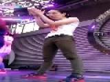 New Gangnam Style Dance