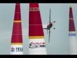 Nicolas Ivanoff Wins Sixth Stage Of The Red Bull Air Race World Championships