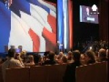"""National Front To Work With European Far Right Parties Who """"defend The Same Ideas"""""""