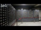 Nov. 9, 2016 Secret 1960's Nuclear Base In China Revealed