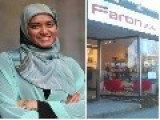 New Muslim Only Businesses In AMERICA Kicks All Others Out