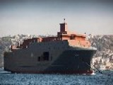 Norway's New Arctic Spy Ship Unveiled, As Canada Trails Behind
